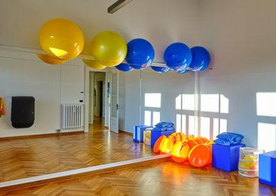 Centro fisioterapico e riabilitazione Studio Libra