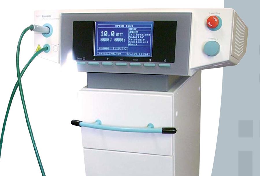 laser terapia Trieste Studio Libra