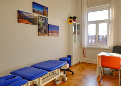 Fisioterapisti Trieste Studio Libra